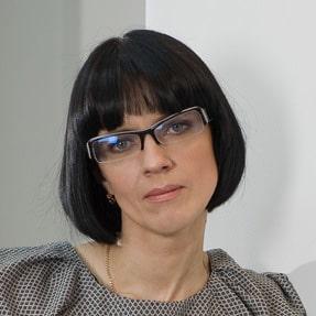 Крамер Марина