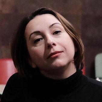 Санаева Полина