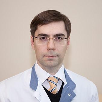 Смитиенко Илья Олегович