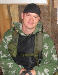 Громов Борис Николаевич