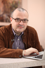 Гольман Иосиф Абрамович