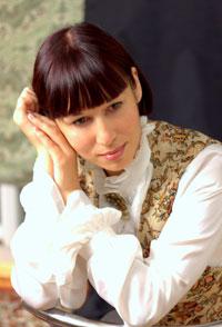 Корсакова Татьяна