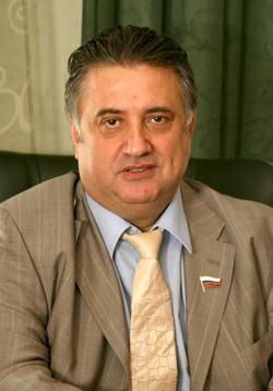 Багдасаров Семен Аркадьевич