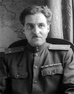 Симонов Константин Михайлович