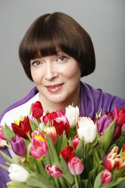 Гончарова Марианна Борисовна