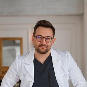 Лубнин Дмитрий Михайлович