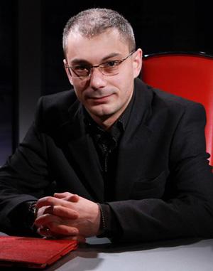 Гаспарян Армен Сумбатович
