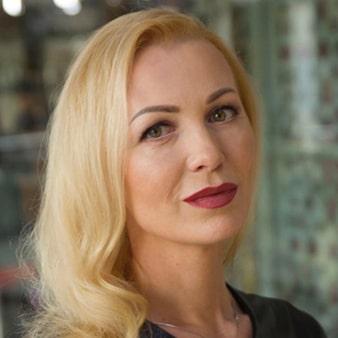 Чернова Ксения Валерьевна