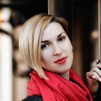 Чепиницкая Мария Александровна