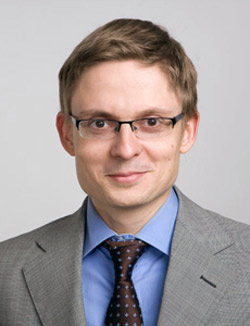 Мартынов Тимофей Валерьевич