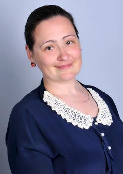 Воронова Мария Владимировна
