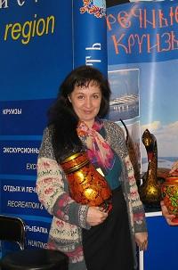 Богданова Светлана Юрьевна