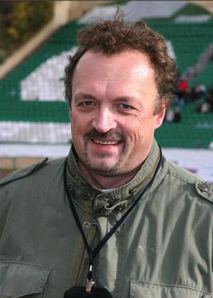 Гусев Виктор Михайлович