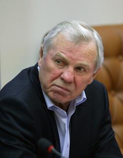 Майоров Борис Александрович