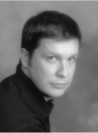 Оукс Саймон