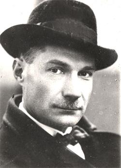 Замятин Евгений Иванович