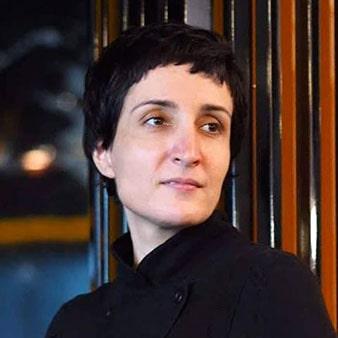 Степанян Гаянэ Левоновна