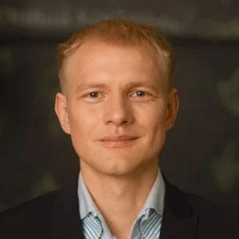 Беловешкин Андрей Геннадьевич