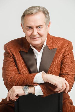 Стоянов Юрий Николаевич