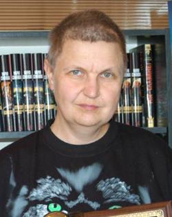 Семенова Мария
