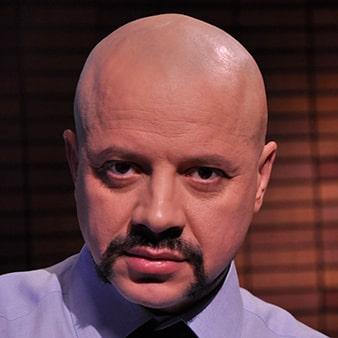 Шишкин Олег Анатольевич