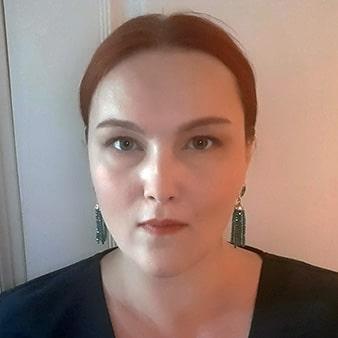 Багдасарова Софья Андреевна