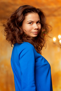 Александрова-Зорина Елизавета Борисовна