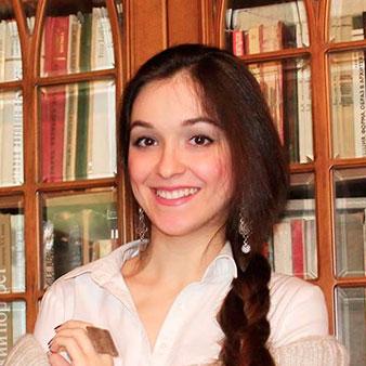 Шафиева Ширин