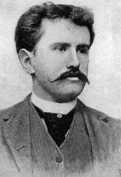 Генри О.