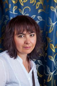 Леман Валерия