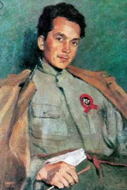 Фурманов Дмитрий Андреевич