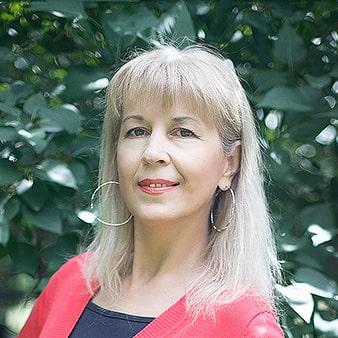 Зорина Инна Владимировна