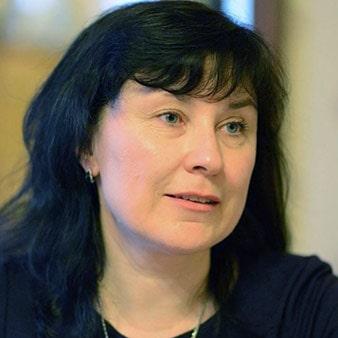 Селезнева Лариса Васильевна
