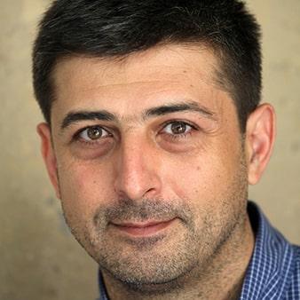 Азнаурян Ованес