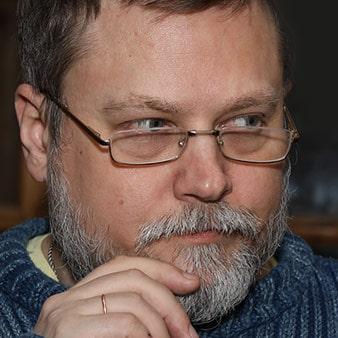 Лебедев Игорь Геннадьевич