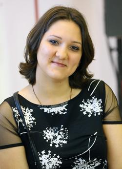 Гаврилова Анна Сергеевна