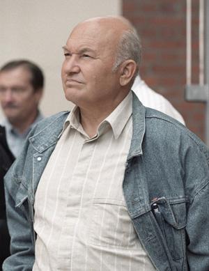 Лужков Юрий
