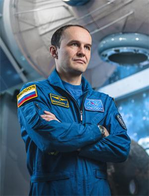 Рязанский Сергей Николаевич