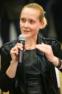 Чершинцева М. А.