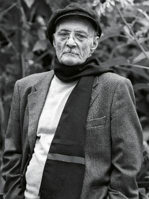 Данелия Георгий Николаевич