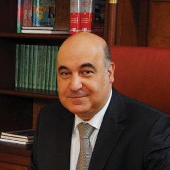 Абдуллаев Чингиз Акифович