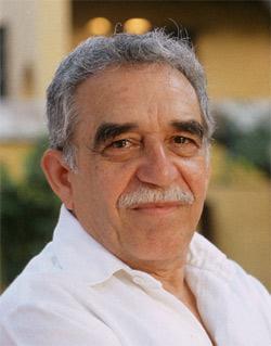Гарсиа Маркес Габриэль