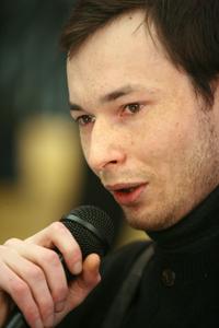 Самсонов Сергей Викторович