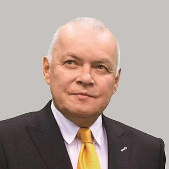 Киселев Дмитрий Константинович