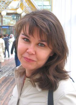Аптулаева Татьяна Гавриловна