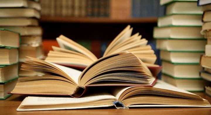 100 лучших книг вистории мировой литературы поверсии Newsweek