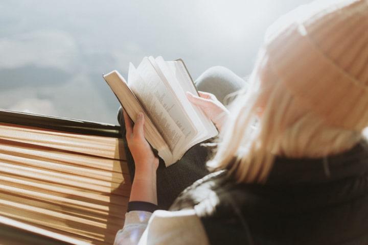 Что будет, если читать книги каждый день