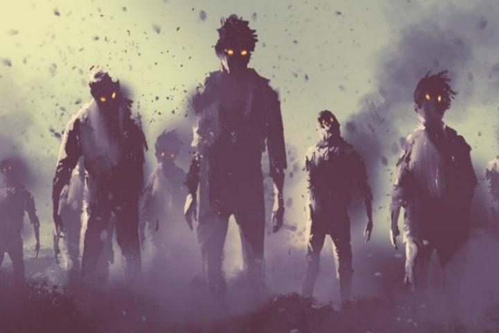 Как выжить после зомби-апокалипсиса