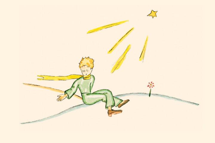 Почему взрослые грустят, когда читают «Маленького принца»