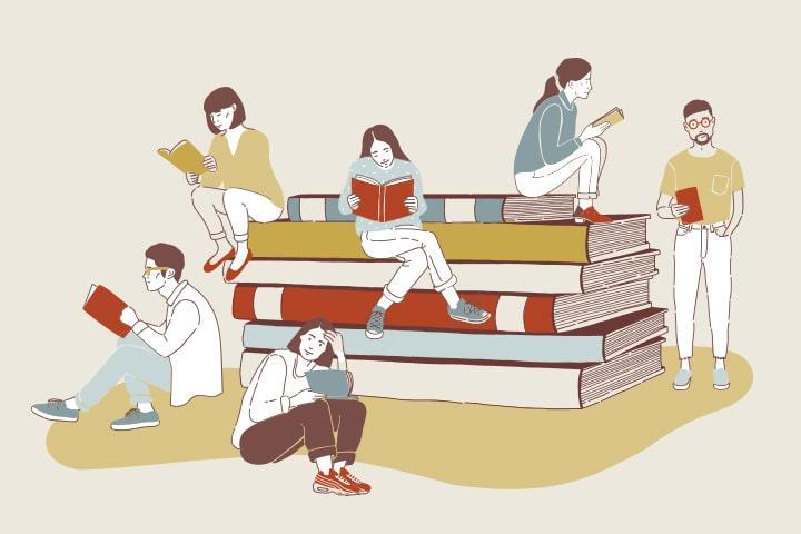 Клуб чтения москва клуб сити кэтс пермь мужской сайт